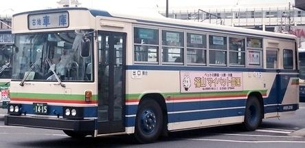 中国バスの西工58MC_e0030537_01163494.jpg