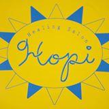 『Healing salon Hopi』_d0100638_14535833.jpg