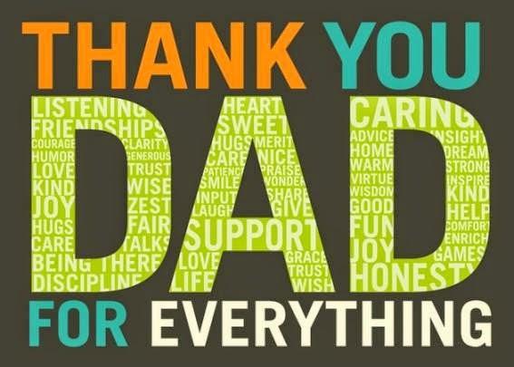 ☆☆ Happy Father\'s Day!! ☆☆彡_c0345439_16090400.jpg