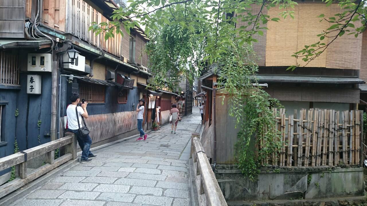 京都~~♪_e0184146_1534507.jpg