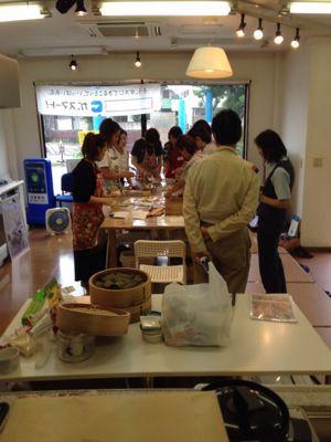 新小岩河野商店様でのイベント_a0175348_6115587.jpg