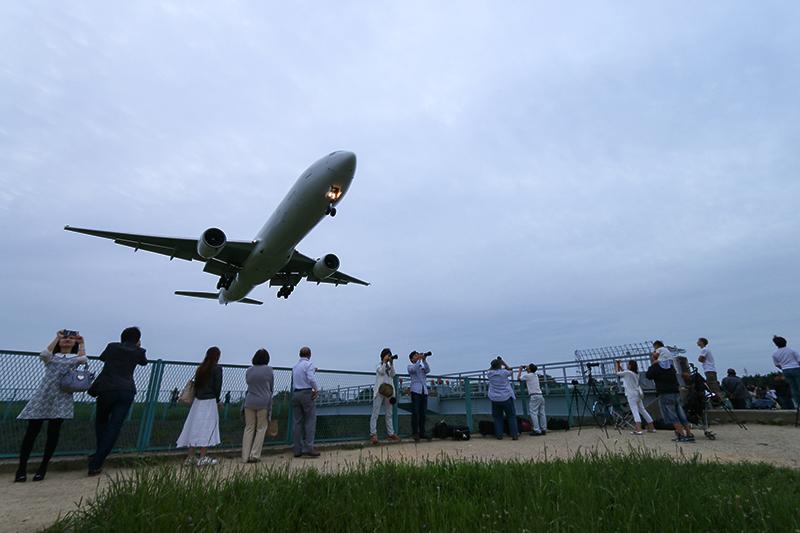 伊丹空港へ_a0003650_21293386.jpg