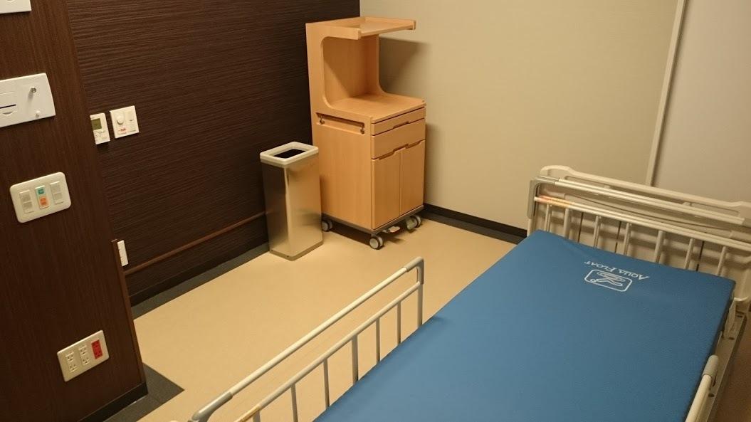 兵庫県立尼崎総合医療センターの内覧会でした_e0175651_17392146.jpg