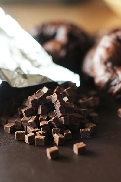 チョコチャンクベーグル_f0149855_21431161.jpg