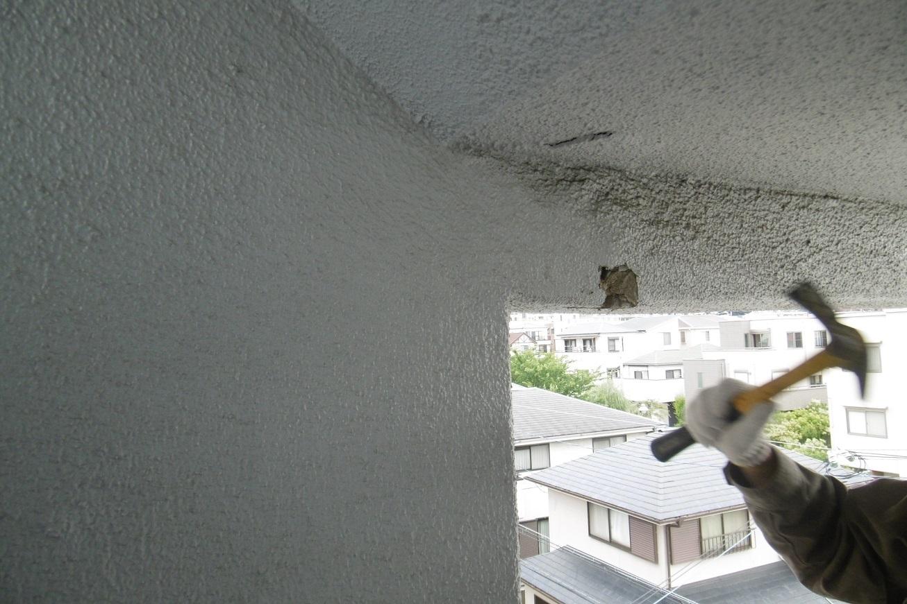 コンクリートの劣化_f0205367_15290890.jpg