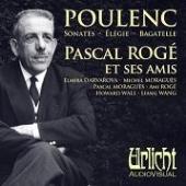 Poulenc: Chamber Music@Pascal Rogé et ses amis_c0146875_062948.jpg