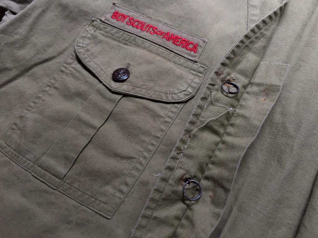 襟なしシャツの魅力!+本日のお知らせです。(T.W.神戸店)_c0078587_1441770.jpg