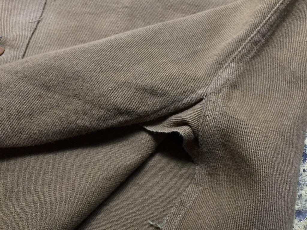襟なしシャツの魅力!+本日のお知らせです。(T.W.神戸店)_c0078587_1451730.jpg