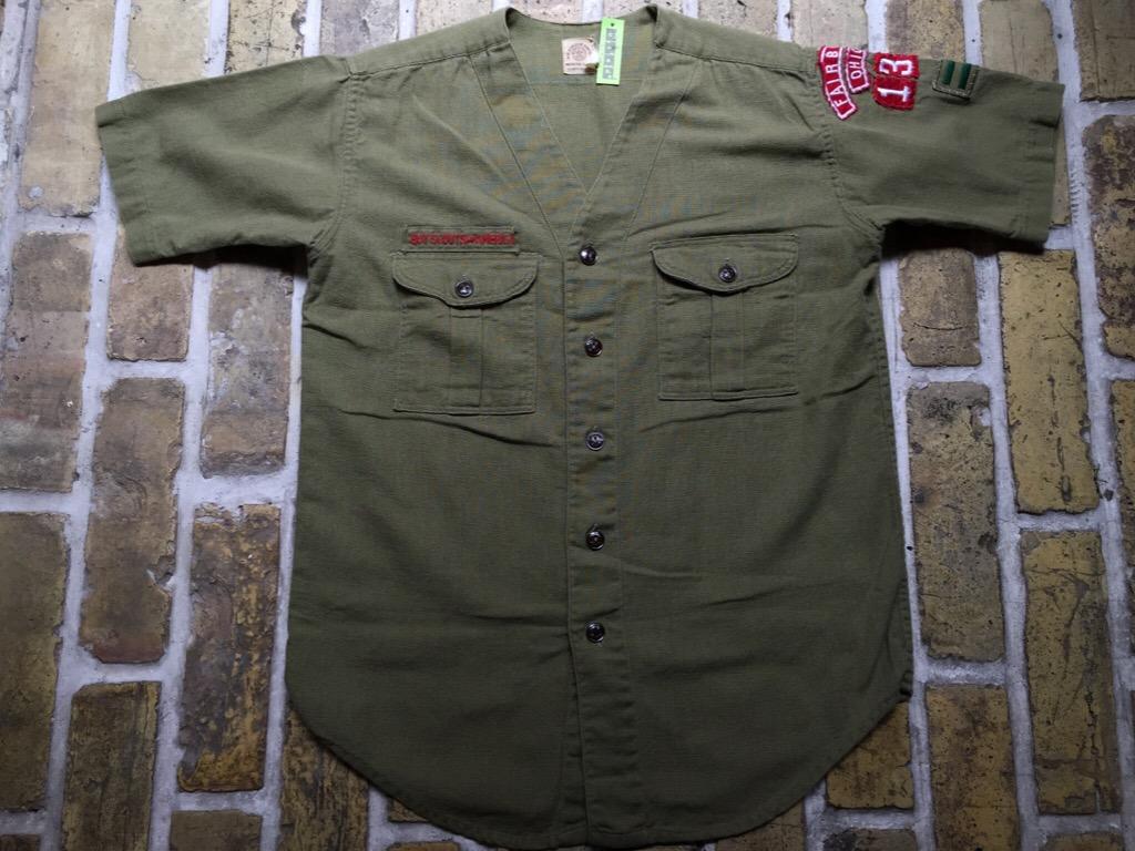 襟なしシャツの魅力!+本日のお知らせです。(T.W.神戸店)_c0078587_1453729.jpg
