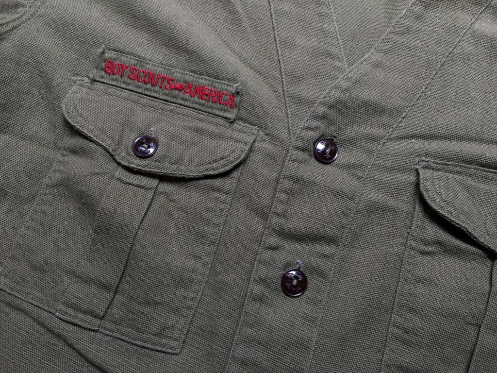 襟なしシャツの魅力!+本日のお知らせです。(T.W.神戸店)_c0078587_145458.jpg