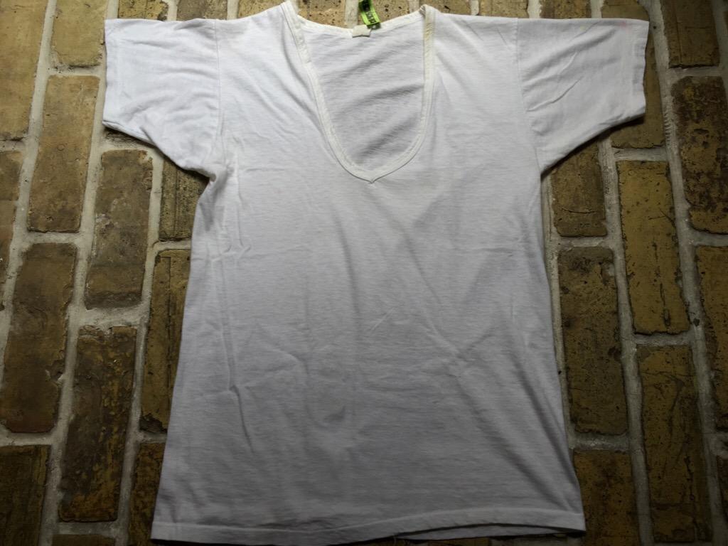 襟なしシャツの魅力!+本日のお知らせです。(T.W.神戸店)_c0078587_14653100.jpg