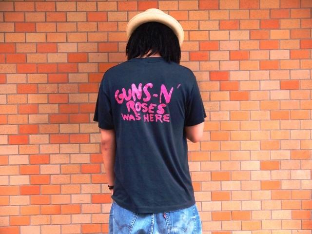 TeeシャツとベストとG-boyStyle_b0200198_20055184.jpg