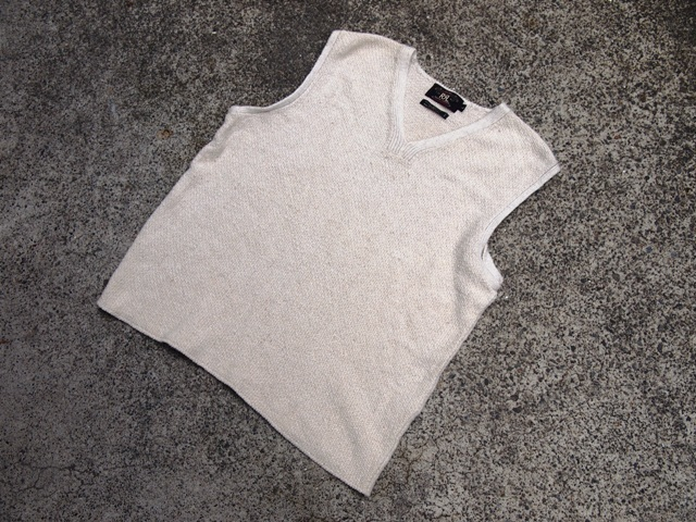 TeeシャツとベストとG-boyStyle_b0200198_20222299.jpg
