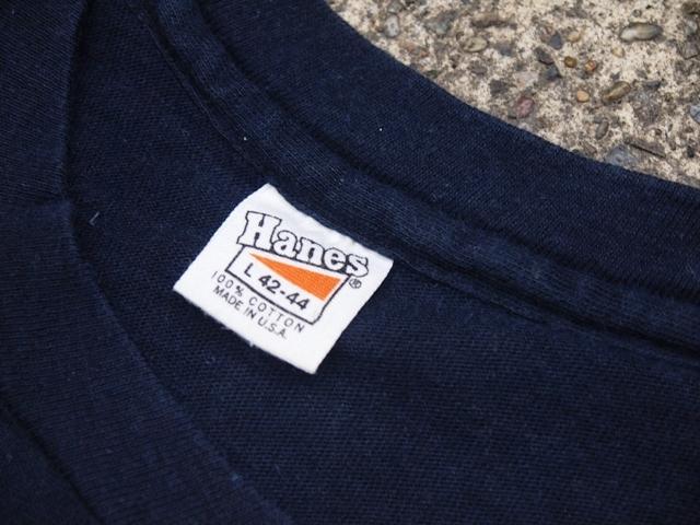 TeeシャツとベストとG-boyStyle_b0200198_20232713.jpg