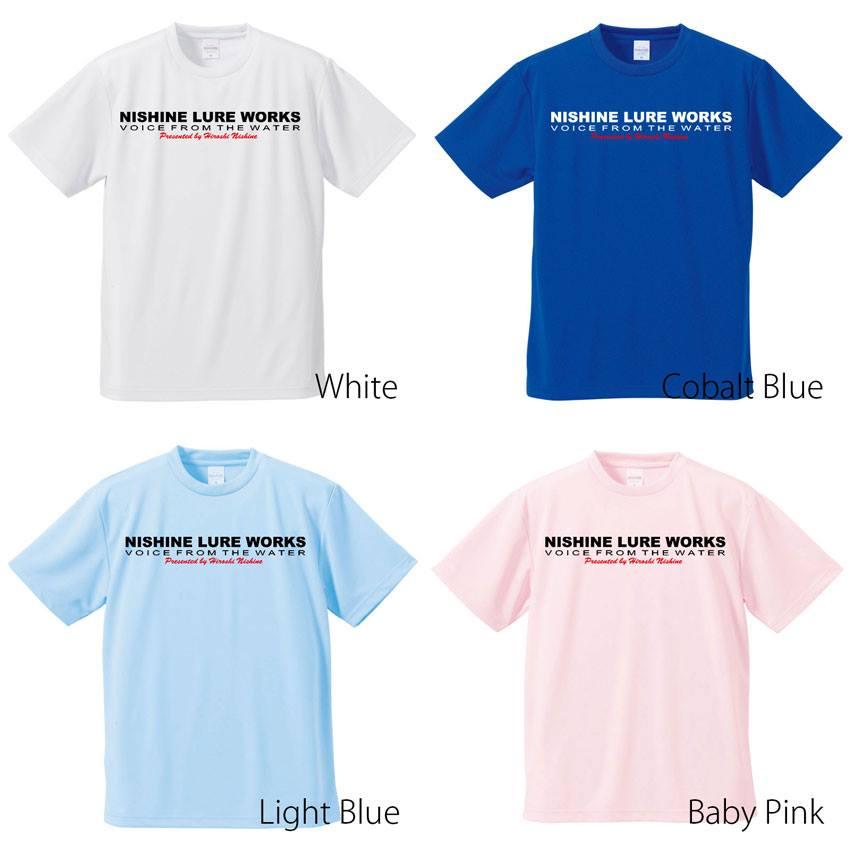 NLWアウトレット 【NLWロゴTシャツの予約販売のご案内】_d0145899_12494472.jpg