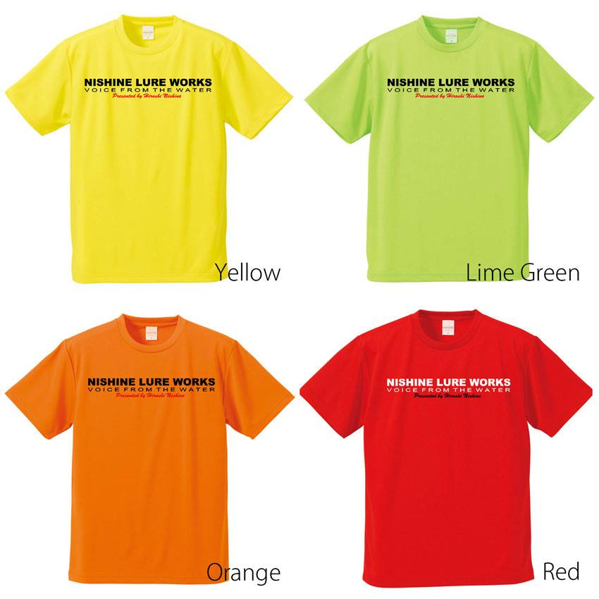 NLWアウトレット 【NLWロゴTシャツの予約販売のご案内】_d0145899_12495822.jpg