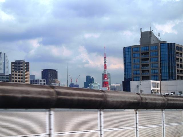 東京・横浜・日光のただ旅行 ⑥_b0292900_08523605.jpg