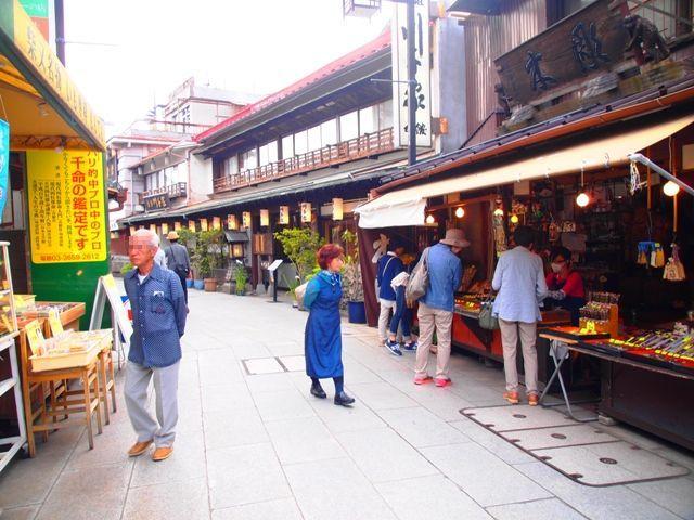東京・横浜・日光のただ旅行 ⑨_b0292900_20502787.jpg