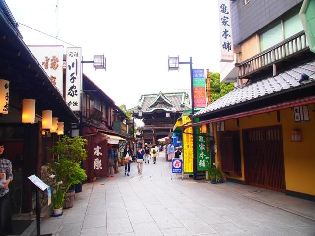 東京・横浜・日光のただ旅行 ⑨_b0292900_20515410.jpg