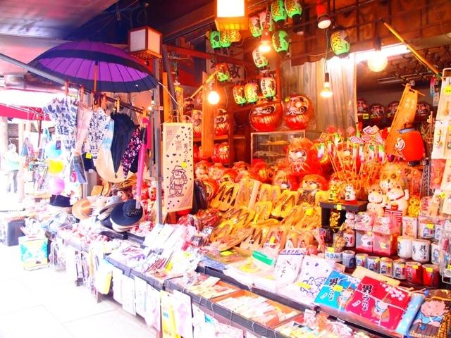 東京・横浜・日光のただ旅行 ⑨_b0292900_20523830.jpg