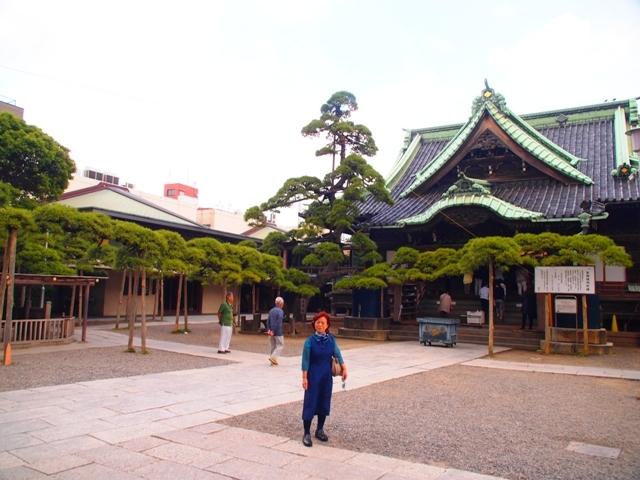 東京・横浜・日光のただ旅行 ⑩_b0292900_21082312.jpg