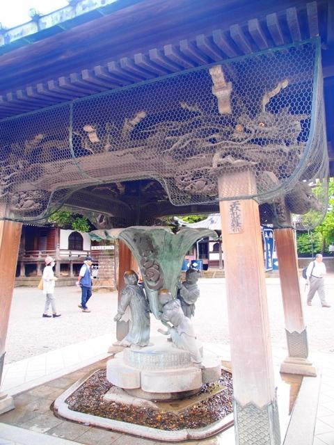 東京・横浜・日光のただ旅行 ⑩_b0292900_21480209.jpg