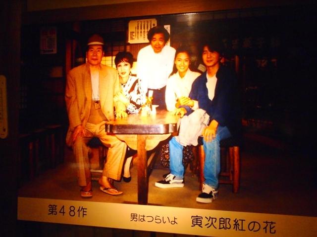 東京・横浜・日光のただ旅行 ⑩_b0292900_22445944.jpg