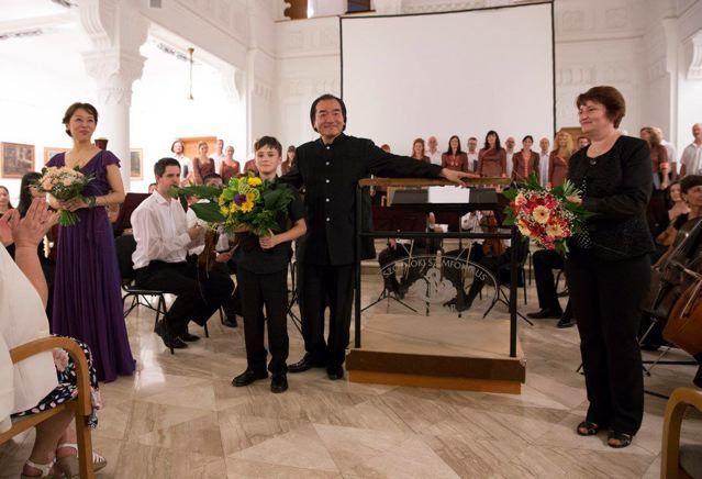 コンサート in ソルノク 2015/5/16_f0144003_21410550.jpg