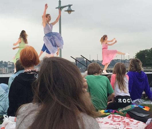 ハドソン・リバー・ダンス・フェスティバル Hudson River Dance Festival 2015_b0007805_5223730.jpg