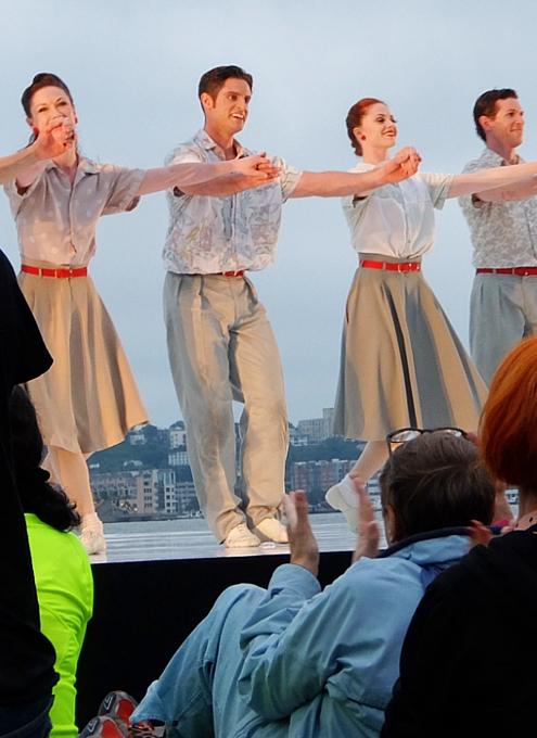 ハドソン・リバー・ダンス・フェスティバル Hudson River Dance Festival 2015_b0007805_5262250.jpg
