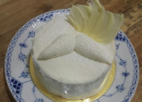 父の日限定ケーキお作りしました。_d0154707_13473859.jpg