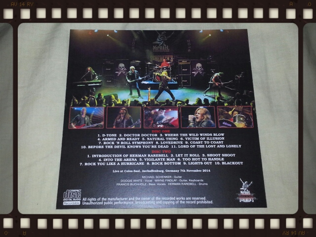 MICHAEL SCHENKER\'S TEMPLE OF ROCK / VIGILANTE MAN IN GERMANY_b0042308_18255056.jpg