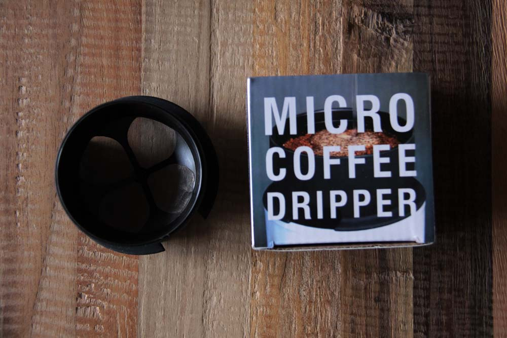MICRO COFFEE DRIPPER._e0228408_1831151.jpg