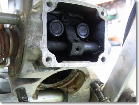RGV250γ(VJ21A-J型)修理・整備記録_c0147448_2239870.jpg
