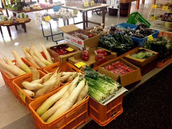 野菜がいっぱい・・・_b0100253_1616680.jpg
