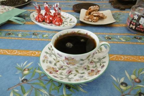 挽きたてコーヒーは美味い。_f0205367_14040825.jpg