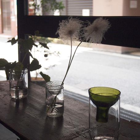 葉壜の作家さん、キタムラマサコさんと_b0322280_16473247.jpg