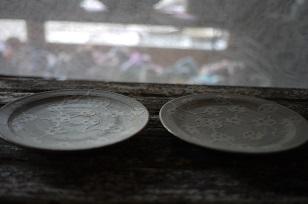 ②皿・平鉢=ウエダ キヨアキさんの器が追加入荷しました!_f0226293_8595487.jpg
