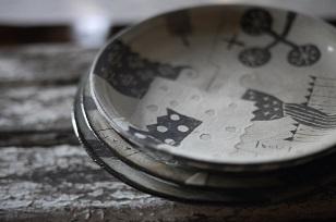 ②皿・平鉢=ウエダ キヨアキさんの器が追加入荷しました!_f0226293_912452.jpg