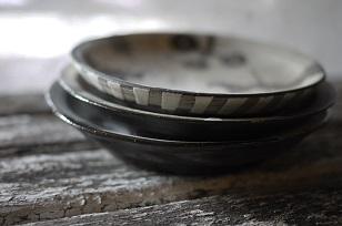 ②皿・平鉢=ウエダ キヨアキさんの器が追加入荷しました!_f0226293_913794.jpg