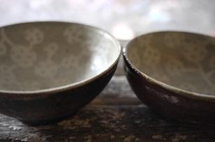②皿・平鉢=ウエダ キヨアキさんの器が追加入荷しました!_f0226293_921584.jpg