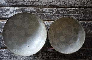 ②皿・平鉢=ウエダ キヨアキさんの器が追加入荷しました!_f0226293_92325.jpg