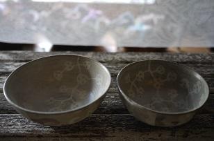 ②皿・平鉢=ウエダ キヨアキさんの器が追加入荷しました!_f0226293_931512.jpg