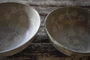 ②皿・平鉢=ウエダ キヨアキさんの器が追加入荷しました!_f0226293_932785.jpg