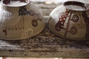 ②皿・平鉢=ウエダ キヨアキさんの器が追加入荷しました!_f0226293_935771.jpg