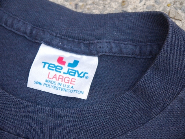 TeeシャツとベストとG-boyStyle_b0200198_01544654.jpg