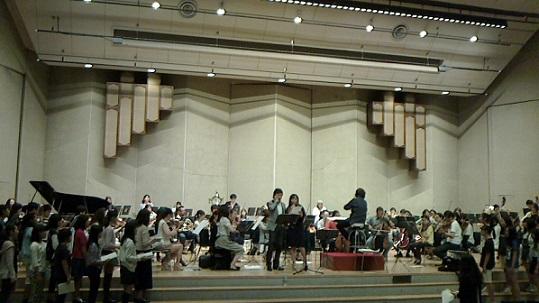 日韓国交正常化50 周年記念コンサート_a0155408_2282825.jpg