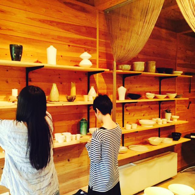 中里花子さんの工房、monohanakoへ_d0116009_11112755.jpg