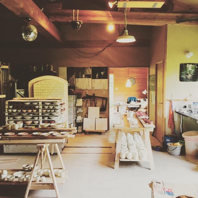 中里花子さんの工房、monohanakoへ_d0116009_1161373.jpg