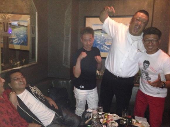 N塚さんと……_d0137112_18302717.jpg